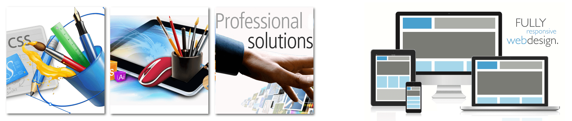 Profession solutions.
